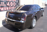 Miniature 5 Voiture American used Chrysler 300 Series 2012