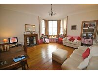 Newhaven Road, Edinburgh, EH6 5PY - UNFURNISHED, TRADITIONAL 3 BED FLAT OF GOOD SIZE! NO HMO