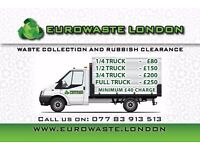 Waste Collection,Rubbish Clearance - GREENFORD,HANWELL,PERIVALE,SUDBURY,PARK ROYAL,CHISWICK - LONDON