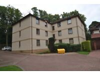 AVAILABLE FROM JANUARY 2 bedroom unfurnished flat to rent in Park Gardens (Musselburgh)