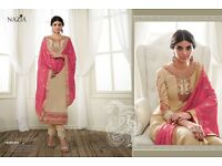 Indian Asian suits and dresses best quality best reasonable price grab it