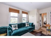 A Bright & Spacious One Bedroom First Floor Flat On Elmbourne Road - £1300pcm