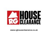 HOUSE CLEARANCE, REMOVAL SERVICE, WASTE CLEARANCE, RUBBISH CLEARANCE, MAN AND VAN, OFFICE CLEARANCE