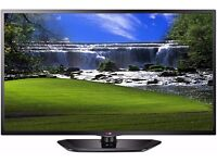 """Excellent 32"""". LG LED TV hd ready, freeview"""