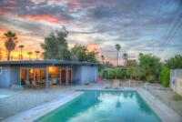 Palm Springs Vacation Rental - Resort Size Pool with Privacy!