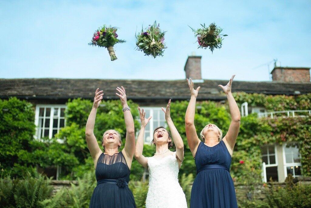 Wedding Photographer Liverpool - Telling Your Story | wedding photography