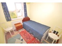 FANTASTIC CHEAP SMALL DOUBLE ROOM IN A LOVELY 4 BED HOUSE SHARE WITH ONLY 2 OTHER GREAT TENANTS.