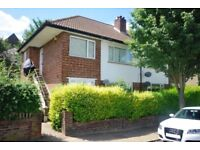 STUNNING 2 DOUBLE BEDROOM GARDEN FLAT!! BEAUTIFUL GARDEN! GREAT LOCATION! AVALIABLE END OF JUNE!!