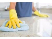 Cleaner Wanted or Iron From Home.Regular Work In Glasgow