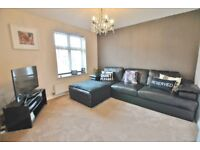 **UB10** 2 DOUBLE BEDROOM FLAT NEWLY REFURBISHED WITH A PRIVATE REAR GARDEN AND PARKING!!