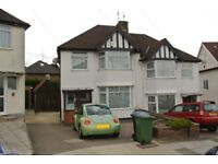 Lovely 5 bedroom/2 bathroom house with garden and off street parking, Colindale
