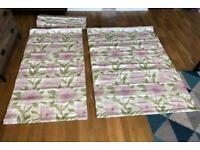 Roman blinds £5