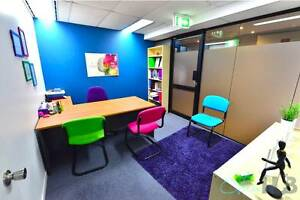 Toowong - 2 Private offices for 5 people - Modern building Toowong Brisbane North West Preview