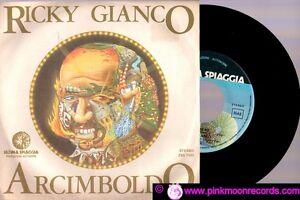45-GIRI-RICKY-GIANCO-ARCIMBOLDO-IL-FIUME-PO-MANFREDI