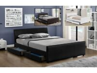BRAND NEW, QUALITY DOUBLE BED FOR SALE