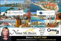 EXCLUSIVE! Vacation in Beautiful St. Maarten