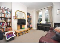 FANTASTIC HALF HOUSE IN HEBER CATCHMENT ! 2 DOUBLE BEDROOMS 2 RECEPTIONS AND A PRIVATE GARDEN