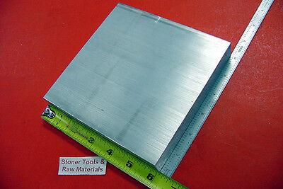 1 X 6 Aluminum 6061 Flat Bar 6 Long T6511 1.000 Solid Plate New Mill Stock