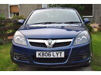 """2006 Vauxhall Vectra 1.8 SRi Petrol (New MOT, 17"""" Alloys Wheels, SATNAV etc.) (NOT Honda BMW Audi)"""