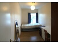Large single room in desirable property close to Gravesend Town Centre & station.