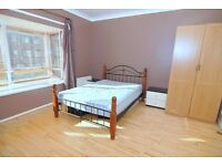 HUGE DOUBLE ROOMS IN A LOVELY HOUSE - ENSUITE ROOMS SINGLE/DOUBLE - ALL BILLS INCLUDED - 1 MONTH DEP
