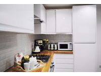 Contemporary 1 bedroom apartment in Bethnal Green/Shoreditch - SHORT LET!