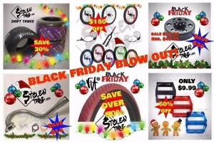 BLACK FRIDAY DEALS on Drift Trikes, Parts and Accessories