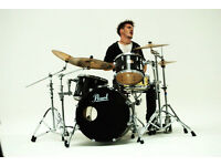 Drums Lessons with Experienced and Qualified Musician - Drums Tutor - Camden - Islington - Kentish T