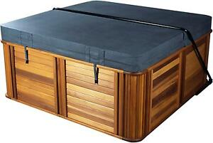 Deluxe Hot Tub Cover / Spa Cover
