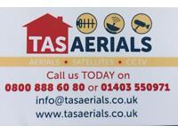 TAS Aerials Limited