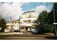 Bournemouth Holiday Apartment to Rent Feb Half Term