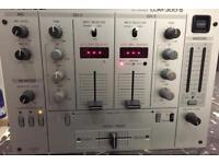 Pioneer djm300s