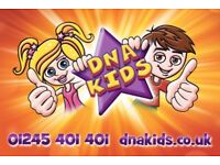 CHILDREN'S PARTY ENTERTAINERS – up to £600+pw