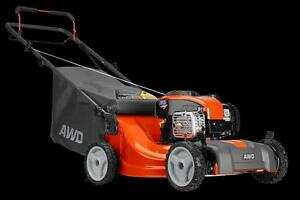 HUSQVARNA LC221A BLOWOUT PRICE ON REMAINING INVENTORY (REDUCED)