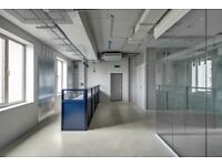 OFFICE REFURBISMENT / GLASS PARTITIONS