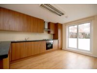 A FOUR DOUBLE BEDROOM DUPLEX MAISONETTE with balcony (Archway)