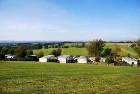 cheap static caravan for sale 12 month park lancashire, clitheroe, skipton