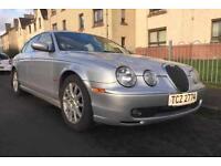 Jaguar S Type 2.5 Automatic