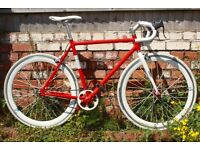 Single Speed / Fixie 54cm