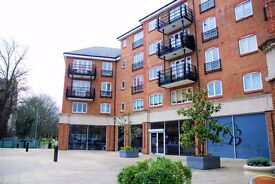 Two Double Bedroom Apartment on Waterside Development