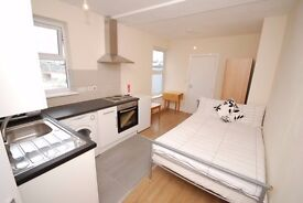 ***A NEWLY REFURBISHED STUDIO FOR RENT - AVAILABLE NOW***