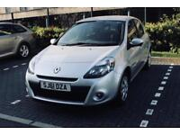 2011 Renault Clio, Very Low Mileage