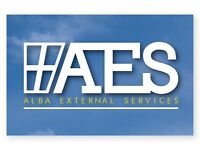 AES Window Cleaners - Flats/Tenements/Sash & Case Specialists