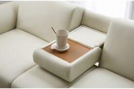 Kensington Sofa Bed - Cream