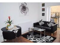 SHORT LET/ALL INCLUDED/ Beautiful modern1 bedroom apartment 3 mins to Brick Lane