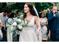 Affordable, beautiful and timeless wedding photography - discounts for weekday and off-season dates!