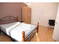 LOVELY ENSUITE DOUBLE ROOM IN A RESIDENTIAL AREA!ALL BILLS INCLUDED!
