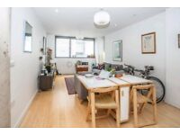 LARGE 2BED IN HEART OF HAGGERSTON**FURN**WATER BILLS INCLUDED**MINS FROM STATION!!