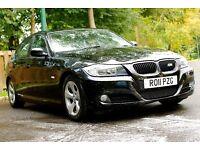 BMW 2011/11, 320d Efficient Dynamics, Low Mileage, New MoT, Just Serviced, Bluetooth Handsfree, HPI