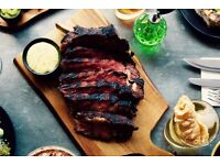 Chef de Partie wanted for fulham based restaurant